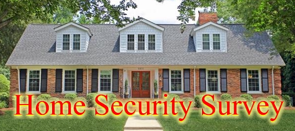 Home Security Survey